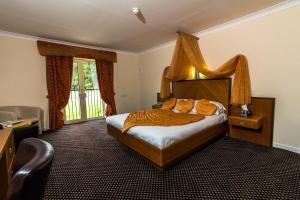 Padbrook Park Hotel, Hotely  Cullompton - big - 15
