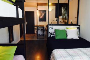 Barcelo Appart'hotel, Aparthotels  Barcelonnette - big - 3