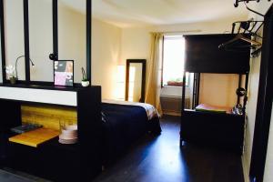 Barcelo Appart'hotel, Aparthotels  Barcelonnette - big - 4