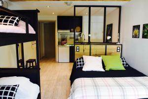 Barcelo Appart'hotel, Aparthotels  Barcelonnette - big - 21