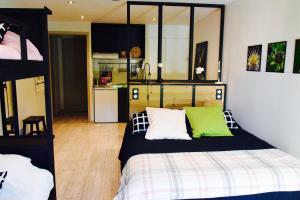 Barcelo Appart'hotel, Aparthotels  Barcelonnette - big - 20