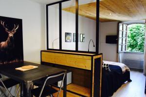 Barcelo Appart'hotel, Aparthotels  Barcelonnette - big - 18