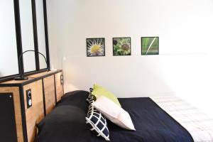 Barcelo Appart'hotel, Aparthotels  Barcelonnette - big - 17