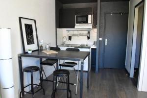 Barcelo Appart'hotel, Aparthotels  Barcelonnette - big - 16