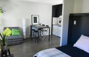 Barcelo Appart'hotel, Aparthotels  Barcelonnette - big - 15