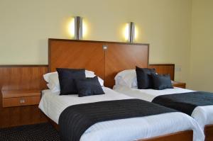Padbrook Park Hotel, Hotely  Cullompton - big - 12