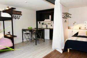 Barcelo Appart'hotel, Aparthotels  Barcelonnette - big - 12