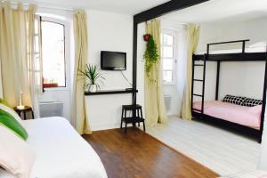 Barcelo Appart'hotel, Aparthotels  Barcelonnette - big - 1