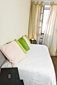 Barcelo Appart'hotel, Aparthotels  Barcelonnette - big - 9