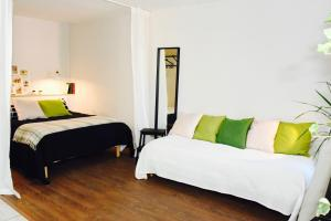 Barcelo Appart'hotel, Aparthotels  Barcelonnette - big - 8