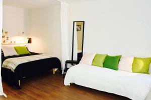 Barcelo Appart'hotel, Aparthotels  Barcelonnette - big - 7