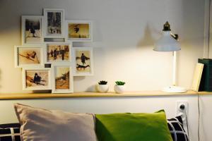 Barcelo Appart'hotel, Aparthotels  Barcelonnette - big - 5