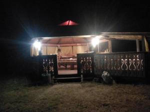 Guest House Uznezya
