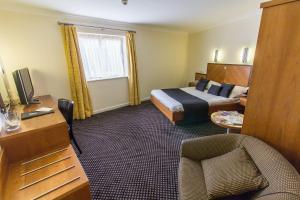 Padbrook Park Hotel, Hotely  Cullompton - big - 11