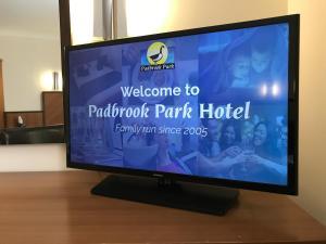 Padbrook Park Hotel, Hotely  Cullompton - big - 9