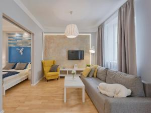 Apartament Aurora, Appartamenti  Cracovia - big - 155