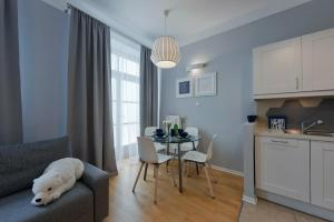 Apartament Aurora, Appartamenti  Cracovia - big - 164