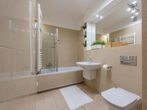 Apartament Aurora, Appartamenti  Cracovia - big - 172