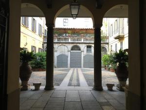 Cavoli a Merenda Suites - AbcAlberghi.com