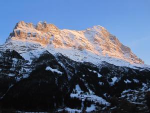 Hotel Bernerhof Grindelwald, Hotel  Grindelwald - big - 64