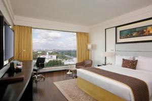 Crowne Plaza Pune City Centre, Hotel  Pune - big - 5