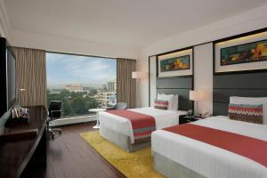 Crowne Plaza Pune City Centre, Hotel  Pune - big - 11