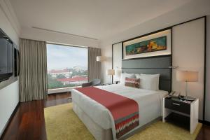 Crowne Plaza Pune City Centre, Hotel  Pune - big - 13