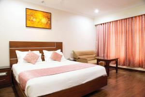 Ramyas Hotels, Hotely  Tiruchchirāppalli - big - 5