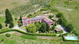 Agriturismo Tenuta Polledro, Venkovské domy  Asti - big - 63