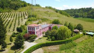 Agriturismo Tenuta Polledro, Venkovské domy  Asti - big - 62