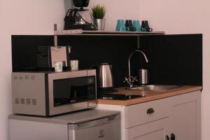 Top Spot Residence, Апартаменты  Краков - big - 84