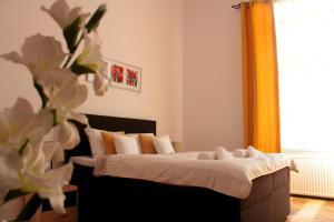 Top Spot Residence, Апартаменты  Краков - big - 86