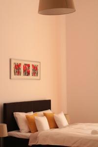 Top Spot Residence, Апартаменты  Краков - big - 87