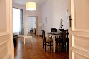 Top Spot Residence, Апартаменты  Краков - big - 88