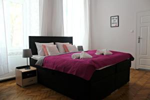 Top Spot Residence, Апартаменты  Краков - big - 89