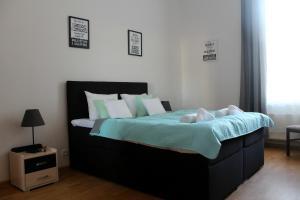 Top Spot Residence, Апартаменты  Краков - big - 91