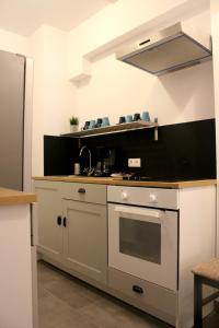 Top Spot Residence, Апартаменты  Краков - big - 92