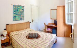 Hotel Villa Fiorisella, Szállodák  Marina di Massa - big - 20