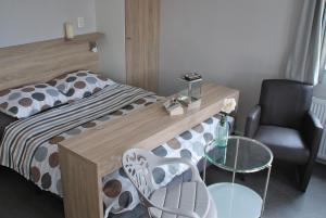 Hotel Chalets Middelburg