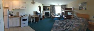 Western Budget Motel #3 Whitecourt, Motels  Whitecourt - big - 12
