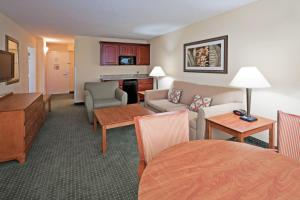 Holiday Inn Hotel & Suites Clearwater Beach, Hotely  Clearwater Beach - big - 15