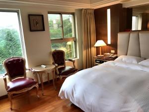 JBG Hotspring Resort Hotel, Hotely  Taipei - big - 4