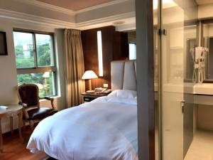 JBG Hotspring Resort Hotel, Hotely  Taipei - big - 5