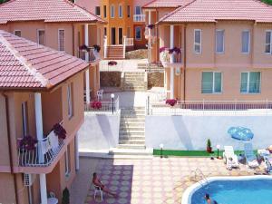 Holiday home Varna K. K. Chaika/ Aquarelle