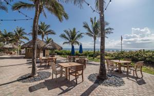 Palm Beach Resort & Spa Singer Island #1711
