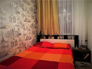 Отель Delight Inn Полянка, Москва