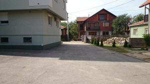 Apartman Mir, Apartments  Bijeljina - big - 5
