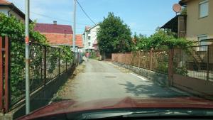 Apartman Mir, Apartments  Bijeljina - big - 8