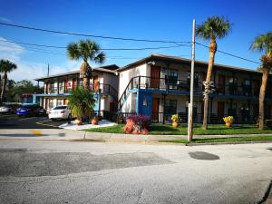 Merida Inn & Suites, Motely  St. Augustine - big - 30