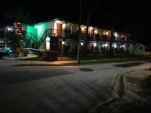 Merida Inn & Suites, Motely  St. Augustine - big - 29
